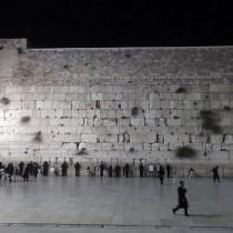 Jérusalem: le berceau des 3 religions