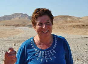 guide francophone israel edith