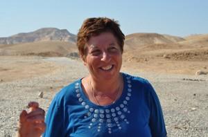 guide francophone israel edith