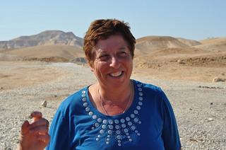 Pourquoi prendre un guide en Israel
