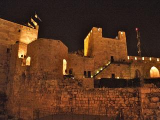 Jérusalem – Historique
