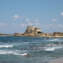 Césarée – Deux jours sur la côte méditerranéenne